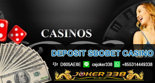 Cara Deposit Casino